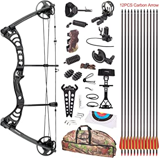 compound bow 45-60
