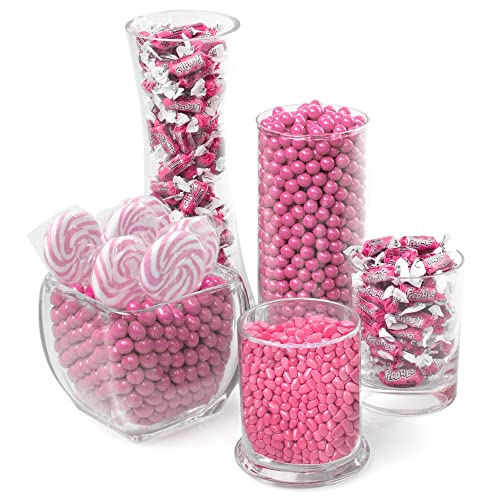 Astonishing Candy For Candy Buffet Amazon Com Interior Design Ideas Gentotryabchikinfo
