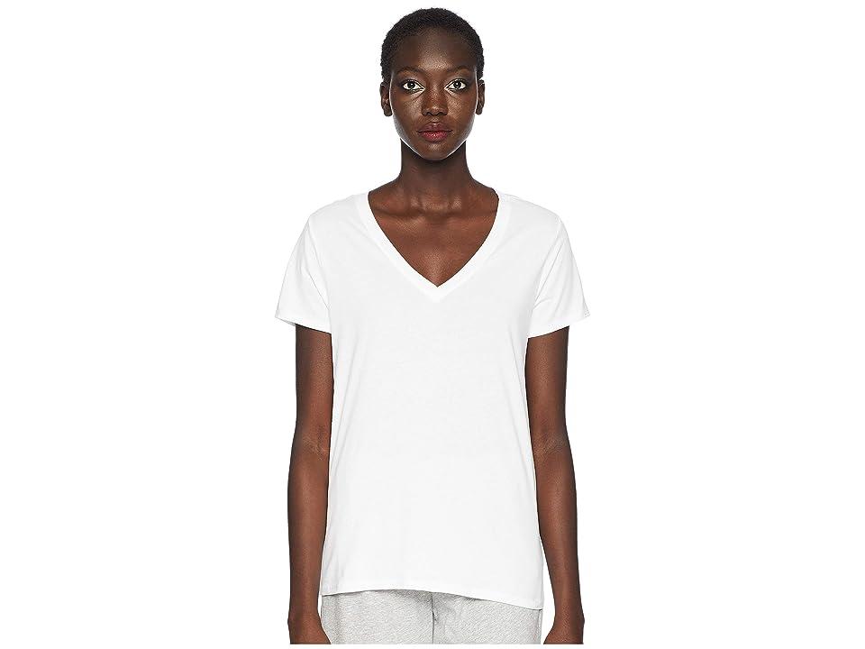 Skin Natural Skin Jade Tee (White) Women