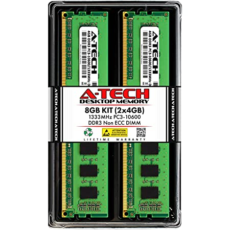 12x4GB PC3-10600R 1333MHz DDR3 ECC Registered Memory Kit for a Supermicro X8DTT-IBQ Server Certified Refurbished 48GB