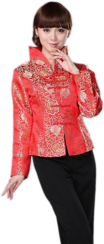 YueLian San Jose Mall Women Chinese Sale item Tang Suit Top Clothing Jacket Coat