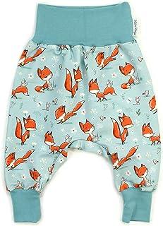 Kleine Könige Pumphose Baby Jungen Hose  viele Modelle  Größen 50-128  Ökotex 100 Zertifiziert