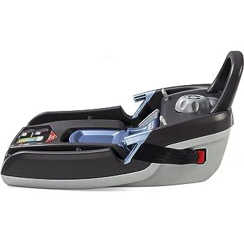 Peg Perego Base Primo Viaggio 4/35 Infant Car Seat, Grey