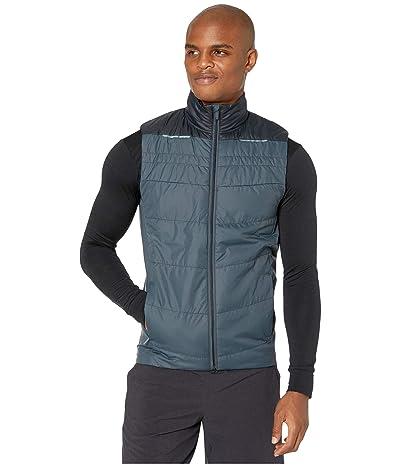 Brooks Cascadia Thermal Vest (Asphalt/Black) Men