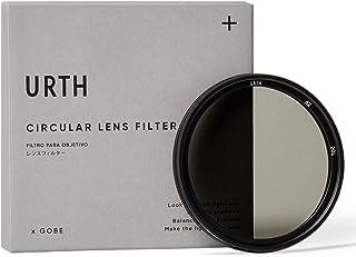 Urth 62mm ND2-32 (1-5 Stops) Variabel ND Filter voor Lens (Plus+)