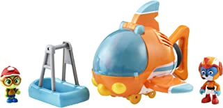 Hasbro Top Wing Swift's Flash Wing Rescue Vehicle