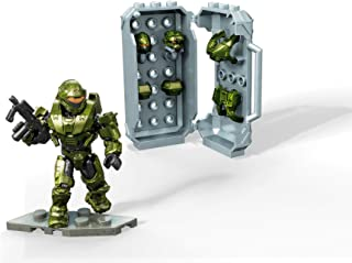 Mega Construx Halo Metallic Green Power Pack