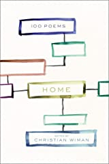 Home: 100 Poems Capa dura