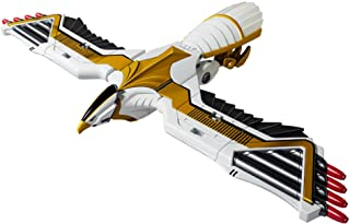 Mighty Morphin Legacy Series Falconzord Action Figure