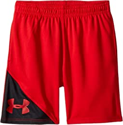 Under Armour Kids Prototype Shorts (Toddler)