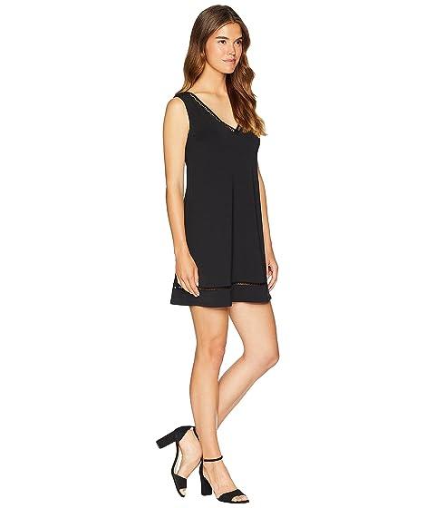 Negro Tart Vestido De Vestido Laura De pqW0UYwXtp