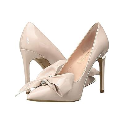 Avec Les Filles Charlotte (Avec Pink Patent) High Heels