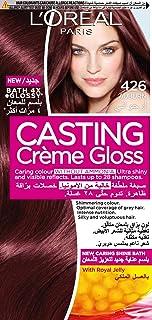 L'Oreal Paris Casting Crème Gloss 426 Auburn