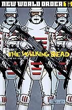 WALKING DEAD #175 176 177 178 179 180, NM, Zombies, Kirkman, 2003 2017, 6 issues,Fear