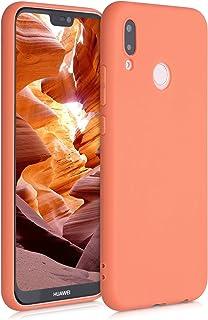 Amazon.it: cover huawei - Arancione: Elettronica