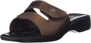 Chips Women's 4809 Black Fashion Sandals