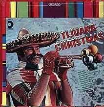 The Border Brass - Tijuana Christmas - Design - DLPX-18 - Canada - Still In Shrinkwrap NM/NM LP