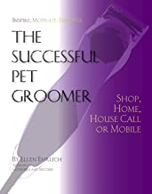 the pet groomer book shelly white