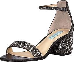 Mari Heeled Sandal