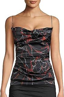 Nicole Miller Black Mesh Body Suit Size  M XL  NWT