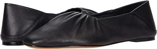 Black/Palma Nappa Leather