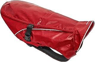 Kurgo Heavy Duty Rain Coat for Dogs | Waterproof Dog Raincoat | Durable Outdoor Gear for Pets | Adjustable Side Clips | Le...