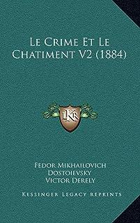 Le Crime Et Le Chatiment V2 (1884)