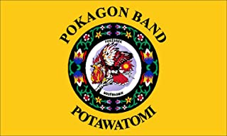 Best potawatomi tribe flag Reviews