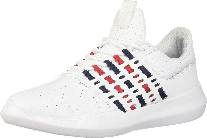 K-Swiss Womens Gen-k Icon Variable Sneaker