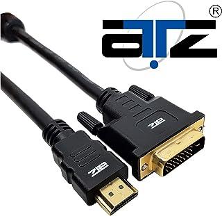 ATZ HDMI to DVI (24+1) cable (2M)