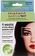 Best natural eyebrow dye Reviews