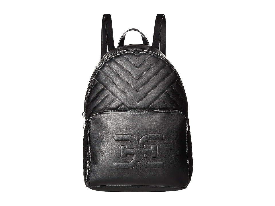 Sam Edelman Taja Backpack (Black) Backpack Bags