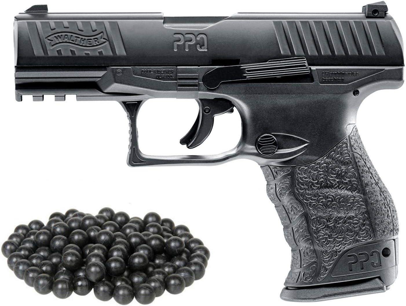 T4E Umarex Walther PPQ