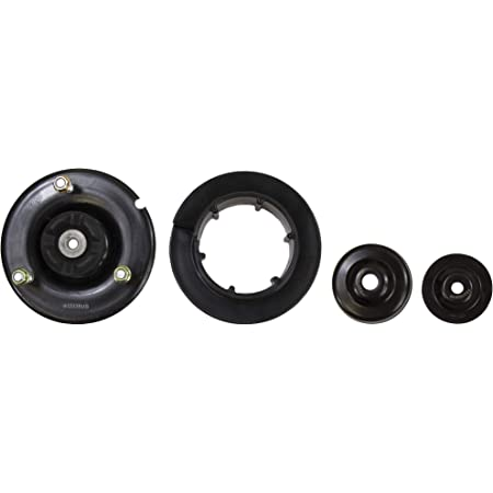 ACDelco 45G25007 Professional Front Suspension Strut Mount