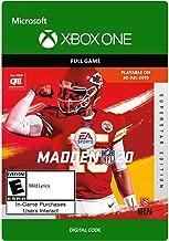 $79 » Madden NFL 20: Superstar Edition [Xbox One Digital Code]