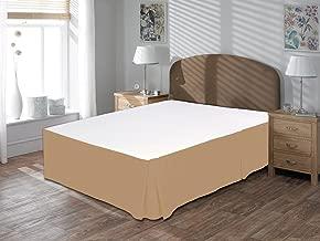 Amazonfr Comfort Beddings Cache Sommiers Linge De Lit