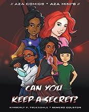 Can You Keep A Secret? (Aza Mini's)