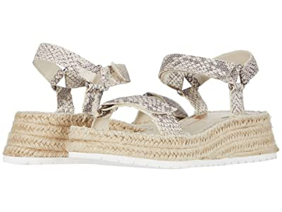 Dolce Vita Myra (Stone Snake Print Leather) Women