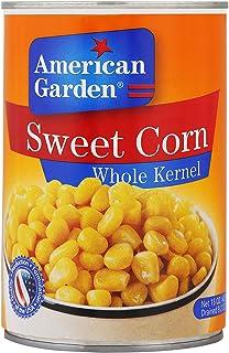 American Garden Canned Corn, 425 gm