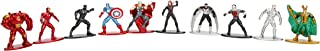 Marvel Nano Metalfigs Die-Cast Mini-Figures 10-Pack