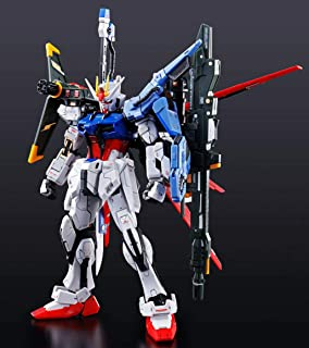 Bandai RG 1/144 GAT-X 105+AQM/E-YM1 Perfect Strike Gundam Model kit