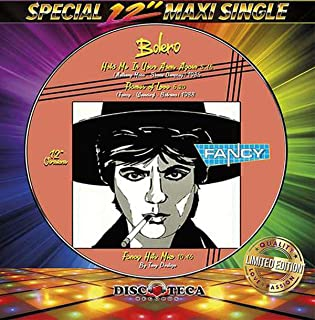 Hits Mix (Special Picture Disc) [Import Belge]