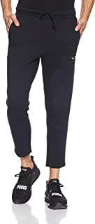 Puma Downtown Sweat Pants Cropped Shirt For Unisex