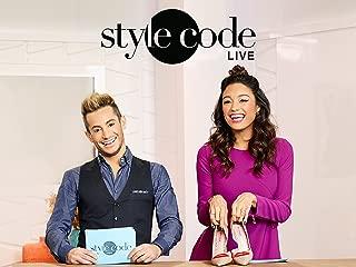 Style Code Live Season 12