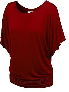 Best women's short sleeve silk shirt Reviews