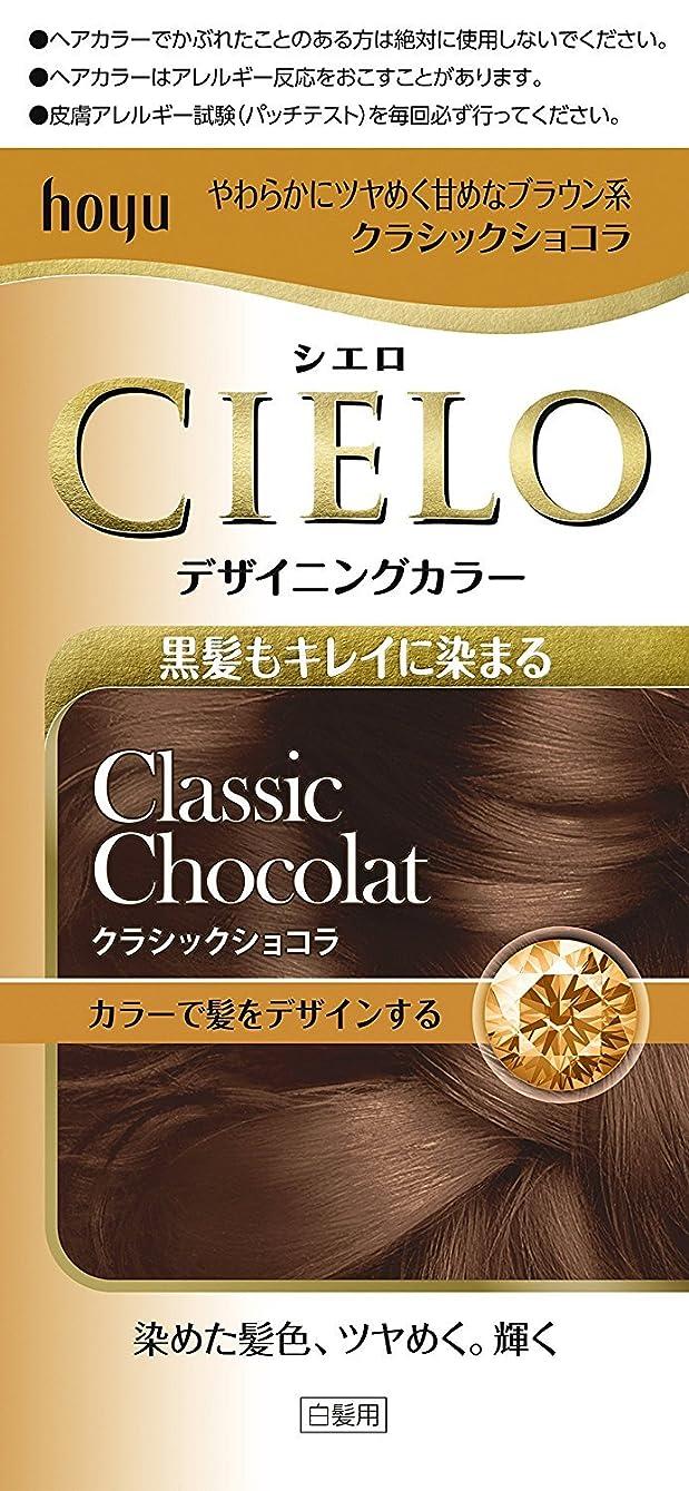 演劇ラップトップ小麦ホーユー シエロ デザイニングカラー (クラシックショコラ) ×3個