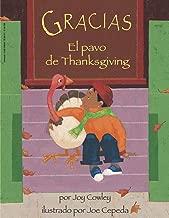 Gracias el Pavo de Thanksgiving (Mariposa / Butterfly) (Spanish Edition)
