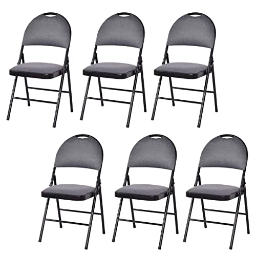Folding Padded Chairs Amazon Com