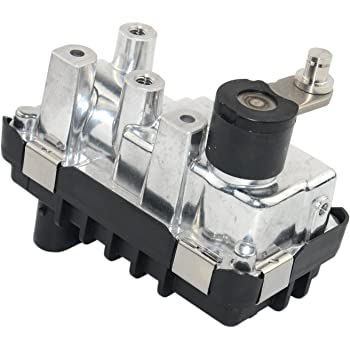 labwork-parts Turbo Electric Actuator for Mercedes-Benz S C E R-Class ML GL 350 CDI 6NW009543