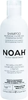 Sponsored Ad - NOAH - 1.6 Color Protecting Shampoo with Rice Protein & Ylang-ylang - Keratin Color Care Shampoo, Eco Frien...